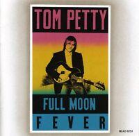 Tom Petty - Full Moon Fever [New CD]