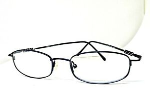 Versace Glasses Vintage Made IN Italy Woman Metal Light