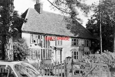 PHOTO  1971 MANUDEN ESSEX HOSKINS FARM HIGH WYCH LOOKING SOMEWHAT DILAPIDATED IN