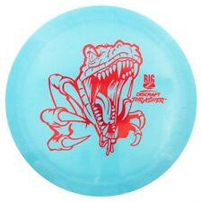 Discraft Big Z Collection Thrasher Distance Driver Golf Disc [Colors May Vary]