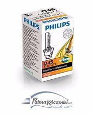 LAMPADA AUTO PHILIPS D4S VISION FARI XENON 42402VIC 42V 35W PER SOSTITUZIONE