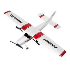 2,4 GHz Segelflugzeug RC Flugzeug Starrflügel Fernbedienung Spielzeug Kinder
