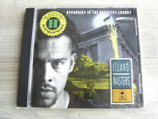 alt rap CD industrial DISPOSABLE HEROES OF HIPHOP RISY Is The Greatest Luxury