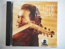 FAWZI AL-AIEDY & L'ORIENTAL JAZZ : TARAB (1992)    CD RTL Album Port 0€