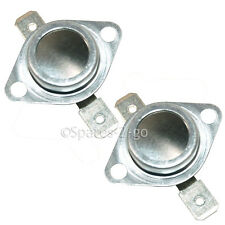 HOTPOINT Genuine Heater Thermostat One Shot Cycling Tumble Dryer TOC C00116598
