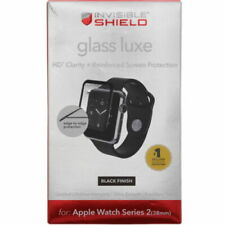 ZAGG InvisibleShield Luxe Screen Protector Fits Apple Watch Series 3 / 2 /1 38mm