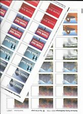 CVP ATM Stamps.com Netstamps blanc sheets from stamps.com
