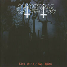 At The Gates/Grotesque - Live & Demo (Swe), CD