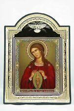 Icon Assistant In Childbirth Икона Помощница В Родах Icon Assistent Bei Geburt