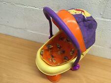WINNIE THE POOH CHILD'S ROCKER BABY SEAT TOY
