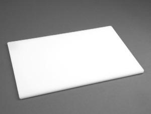 Hallco HJ252 White Chopping Board