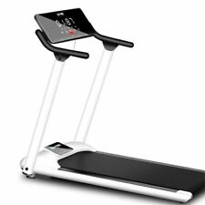 Foldable Mini Fitness Home Treadmill Indoor Exercise Equipment Gym House Running