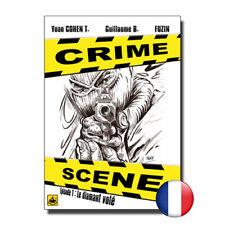 Comic Book Test Collector - Tour De Magie Mentalisme - Bande Dessinée