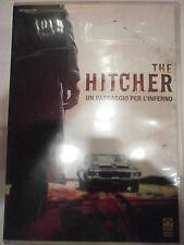 THE HITCHER - DVD ORIGINALE - visitate il negozio ebay COMPRO FUMETTI SHOP