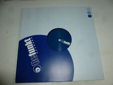 """JOEY MUSAPHIA feat RITA CAMPBELL - Love will find a way - 2003 UK 2-track 12"""""""