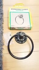 Vintage Hall Mack Towel Ring