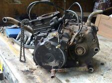 Kawasaki Klr250  Engine Motor Stator  Transmission Trans KLR 250 D cylinder jug
