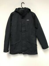 Patagonia Men's Tres 3-in-1 Parka Super Warm Winter Down Coat Jacket Navy Size M