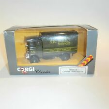 Corgi Classics C97140 AEC 508 Cabover FC 5 Ton Southern Railways Mint Boxed