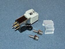 UNIVERSAL TURNTABLE MAGNETIC CARTRIDGE for Technica AT3600 AT3601 AT-3600L AT91