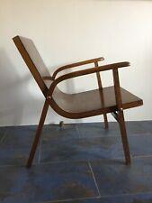 Mid-Century ,Vintage Design Roland Rainer ,a pair of armchairs  ca.1950