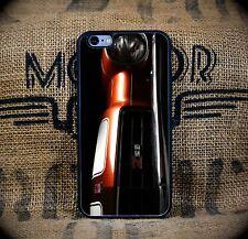 Custom Vintage Camaro Z28 iPhone 6 6S Custom Case