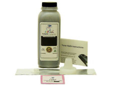 1 InkOwl BLACK Toner Refill Kit for SAMSUNG CLP-K660A CLP-K660B CLX-6200ND