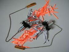 Medusa Pois-die Kult Pois-Kiwido-Tail Poi aus 8 verschiedenen Farben wählen
