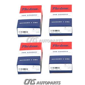 FITS 00-04 KIA SEPHIA SPECTRA 1.8L DOHC 16V ENGINE VALVES KIT T8 FB