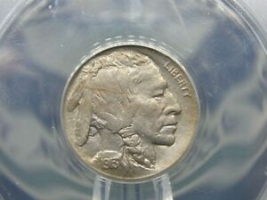 "1913 ""D"" Buffalo Nickel 5c ""TYPE 2"" ANACS AU58 East Coast Coin & Collectables"