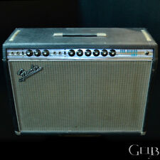 Used Fender Vintage 68' Pro Reverb all Tube Guitar Amp - 68'PROREVERB