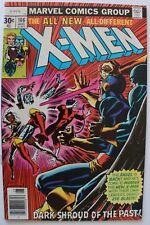 1976 Marvel X-Men #106