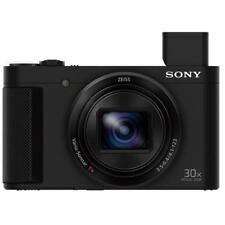 Brand New Sony Cyber-shot DSC-HX80 Digital Camera, Black DSC-HX80/B