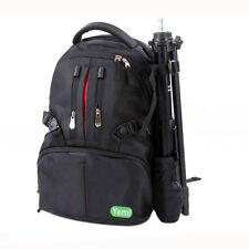 Yemi X-Large Multifunctional DSLR Camera Backpack Laptop Bag For EOS Sony