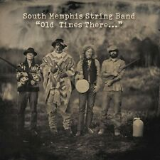 SOUTH MEMPHIS STRING BAND - OLD TIMES THERE/NORTH MISSISSIPPI ALLSTARS  CD NEU
