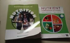 Fundamentals of Nutrition Health 204 For Southwestern College