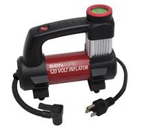Electric Air Pump Compressor Car Bike Tire Pool Mattress Inflator 120V 140 PSI