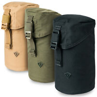 First Tactical Tactix Series 1L Military EDC MOLLE Water Bottle Pouch Holder