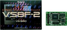 ROLAND VS8F-2 EFFECTS EXPANSION BOARD VS-2480 2400 2000 1880 1824 1680