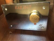 Ear 834P Phono Preamplifier Mm/Mc De-Luxe Britain Made