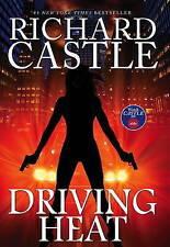 Richard Castle, Driving Heat, Very Good Book