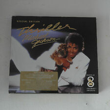 CD Album Michael Jackson - Thriller Special Edition