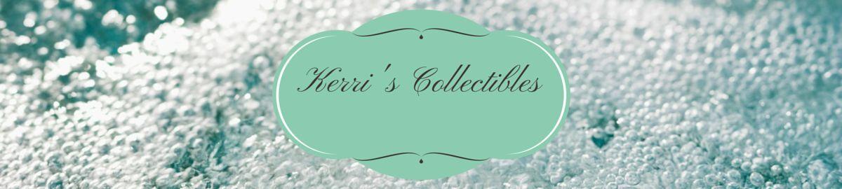 Kerri's Collectibles