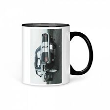 TASSE Kaffeetasse Ford Mustang