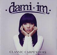 DAMI IM - CLASSIC CARPENTERS [CD]