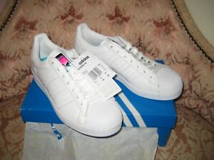 adidas Superstar Miami Nights Limited Edition Size UK 6.5  - Brand New in Box