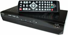 Xoro HRT 8300 HD DVB-T Twin Receiver (HDTV, HDMI, 1080p-Medienplayer, USB 2.0)
