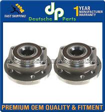 VOLVO 850 C70 S70 V70 FRONT Left + Right Wheel HUB HUBS Bearing SET 274378 x 2