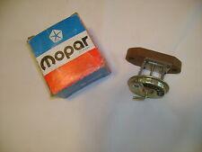 NOS MOPAR 1975-82 DODGE, PLYMOUTH EGR VALVE WITH 6 CYLINDER ENGINE NIB!!