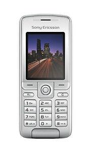 Brand New Original Sony Ericsson K310 Camera MP3 (Unlocked) Mobile Phone